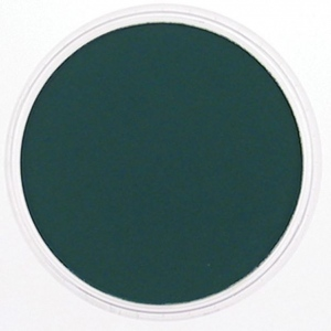 PanPastel® Ultra Soft Artists' Painting Pastel Phthalo Green Extra Dark: Green, Pan, Ultra Soft, (model PP26201), price per each