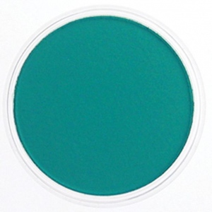 PanPastel® Ultra Soft Artists' Painting Pastel Phthalo Green: Green, Pan, Ultra Soft, (model PP26205), price per each