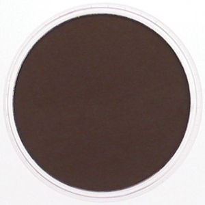 PanPastel® Ultra Soft Artists' Painting Pastel Burnt Sienna Extra Dark: Brown, Pan, Ultra Soft, (model PP27401), price per each