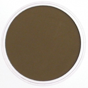 PanPastel® Ultra Soft Artists' Painting Pastel Raw Umber: Brown, Pan, Ultra Soft