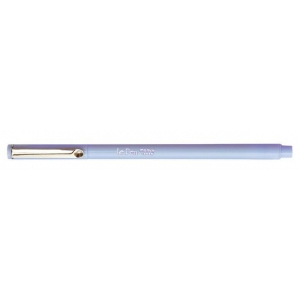 Marvy® LePen Periwinkle Fineline Marker: Blue, Water-Based, .3mm, Technical, (model MR4300-S99), price per each