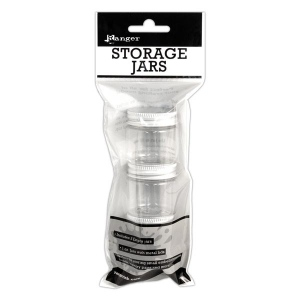 Ranger - Storage Jars - 3 Pack