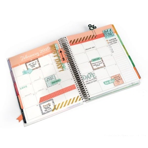 Sizzix - Framelits Die Set with Stamps - Get it Done by Katelyn Lizardi