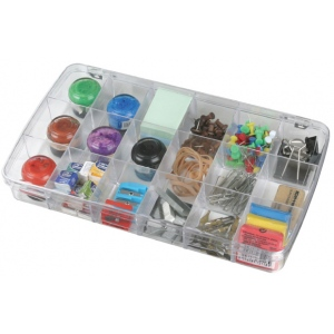 Artbin Prism 18 Compartment Box