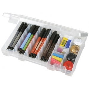 Artbin Solutions™ Box, Medium 6 Compartment