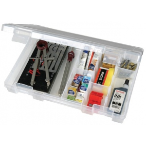 Solutions™ Box, Medium 4 Compartment