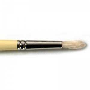 Kolibri Bristle Round Brush