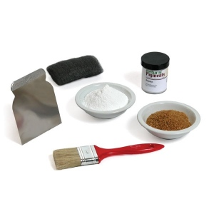 Natural Pigments Gesso Grounds Kit