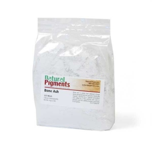 Natural Pigments Bone Ash