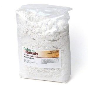 Natural Pigments Bologna Chalk 1 kg