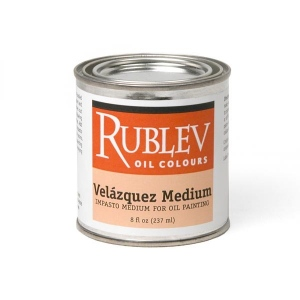 Natural Pigments Velázquez Medium 8 fl oz