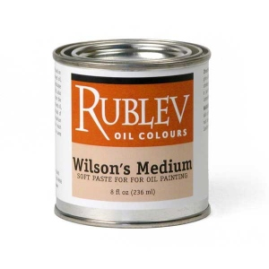 Natural Pigments Wilson's Medium 8 fl oz