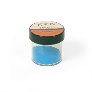 Natural Pigments Blue Verditer Pigment