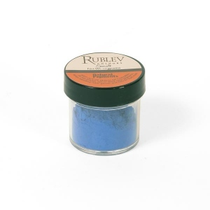 Natural Pigments Smalt 10 g - Color: Blue