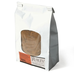 Rublev Colours Cyprus Raw Umber Light 500 g - Color: Brown