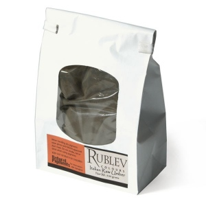 Rublev Colours Italian Raw Umber 5 kg - Color: Brown