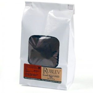 Rublev Colours Nicosia Burnt Umber WN 500 g - Color: Brown