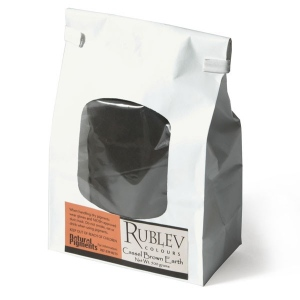 Rublev Colours Cassel Earth 500 g - Color: Brown Black
