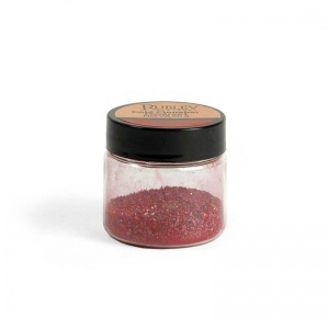 Natural Pigments Cold Cinnabar (Coarse) 50 g - Color: Red