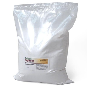 Natural Pigments Aluminum Trihydrate (ATH)