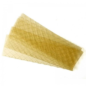 Natural Pigments Technical Gelatin Sheets (10/Pack) - Source: Pork skin