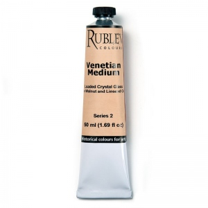 Natural Pigments Venetian Medium 150 ml