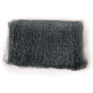 Natural Pigments Steel Wool Pad (4 Pack)