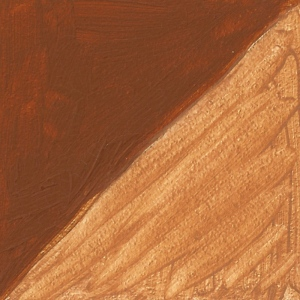 Natural Pigments Ceracolors Raw Sienna