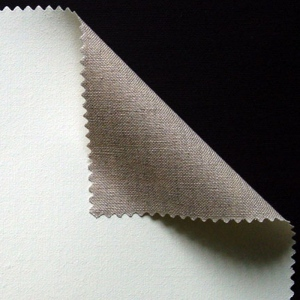Natural Pigments Linen Canvas, Extra-Fine Smooth, Oil-Primed (210 cm x 5 m)