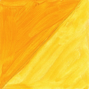 Natural Pigments Ceracolors Cadmium Yellow Deep