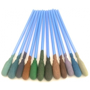 Natural Pigments Micro-Mesh Polishing Swabs