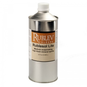 Natural Pigments Rublesol Lite (32 fl oz)