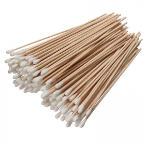 "Natural Pigments Cotton-Tip Applicators 6"" (100/pack)"