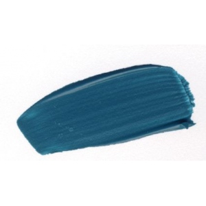 Golden® Heavy Body Acrylic 2 oz. Cobalt Turquoise: Blue, Tube, 2 oz, 59 ml, Acrylic, (model 0001144-2), price per tube