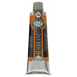 Royal Talens Rembrandt® Artists' Oil Color 150ml Tube