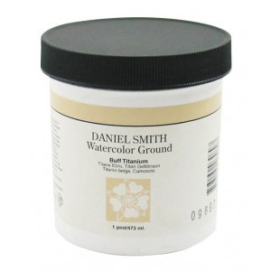 Daniel Smith Watercolor Ground 16oz Jar