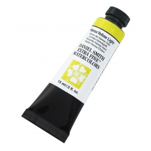 Daniel Smith Extra Fine™ Watercolor 15ml tube Hansa Yellow Colors