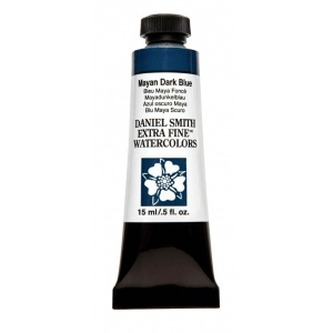 Daniel Smith Extra Fine™ Watercolor 15ml tube Mayan Colors
