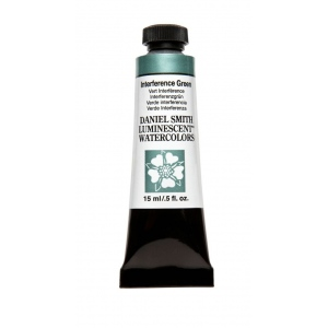 Daniel Smith Extra Fine™ Watercolor 15ml tube Interference Colors