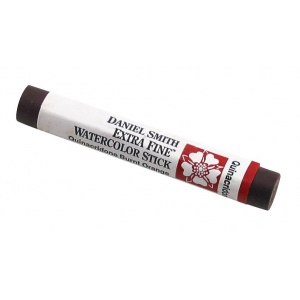 Daniel Smith Extra Fine™ Watercolor Stick 12ml Quinacridone Burnt Orange: Orange, Stick, 12 ml, Watercolor, (model 284670005), price per each