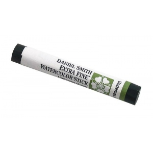 Daniel Smith Extra Fine™ Watercolor Stick 12ml Undersea Green: Green, Stick, 12 ml, Watercolor, (model 284670016), price per each