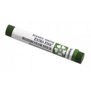 Daniel Smith Extra Fine™ Watercolor Stick 12ml Serpentine Genuine: Green, Stick, 12 ml, Watercolor, (model 284670035), price per each