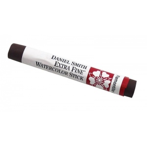 Daniel Smith Extra Fine™ Watercolor Stick 12ml Piemontite Genuine: Red/Pink, Stick, 12 ml, Watercolor, (model 284670036), price per each