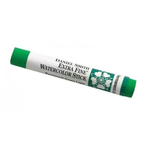 Daniel Smith Extra Fine™ Watercolor Stick 12ml Permanent Green Light: Green, Stick, 12 ml, Watercolor, (model 284670046), price per each