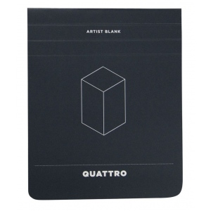 Hand Book Journal Co.™ Quattro™ Blank Journals