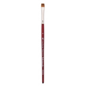 Princeton™ Velvetouch™ Synthetic Mixed Media Chisel Blender Brush