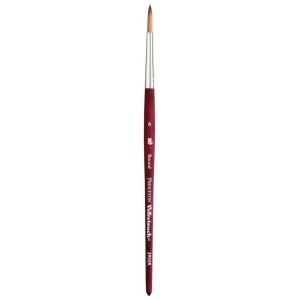 Princeton™ Velvetouch™ Synthetic Mixed Media Round Brush
