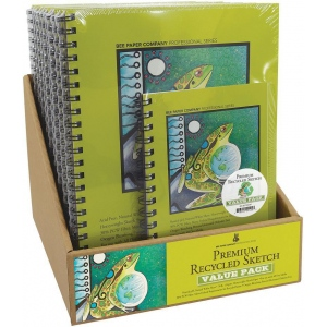 Bee Paper Premium Recycled Sketch Value Pack - 10pk