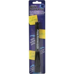 Clearsnap® Secret Message Writer: Blister-carded, Water-Based, (model CS20103), price per each