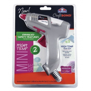 Elmer's® CraftBond® Mini Hot Glue Gun